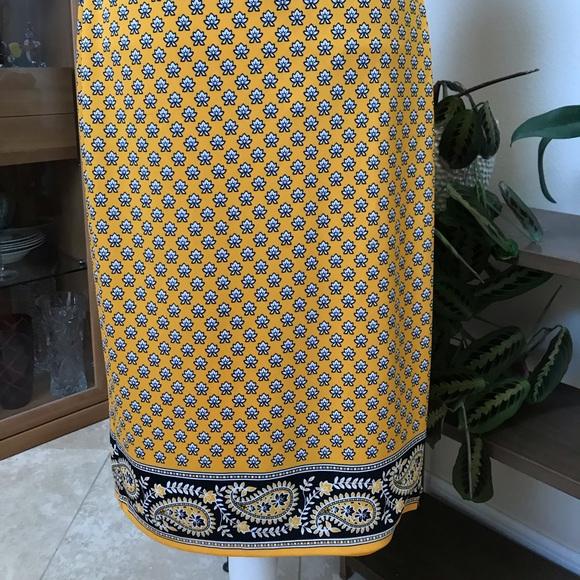 Michael Kors Dresses & Skirts - Michael Kors wrap up skirt, size 8